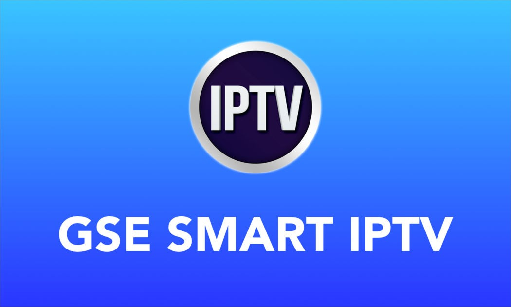 GSE IPTV using Chromecast