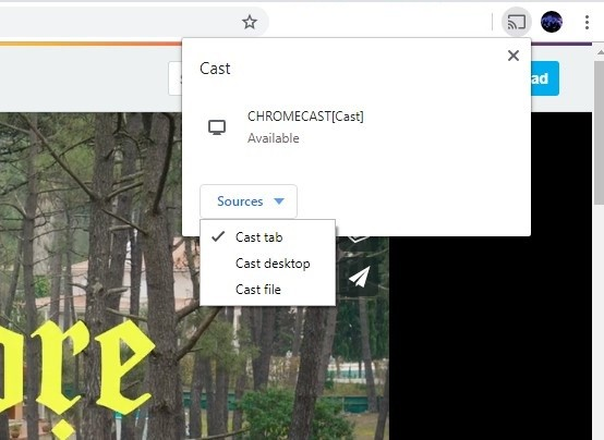 How to Chromecast Vimeo to TV?