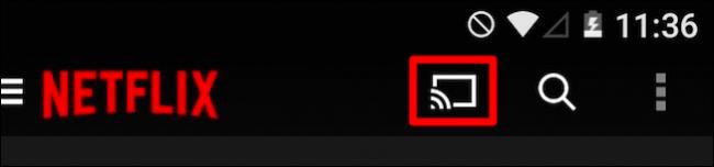 How to Chromecast Netflix?