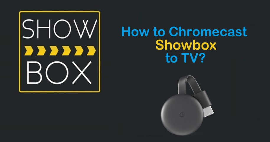 How to Watch Showbox Videos on your TV