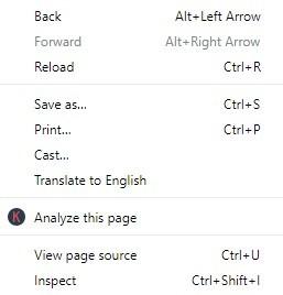 Click Cast