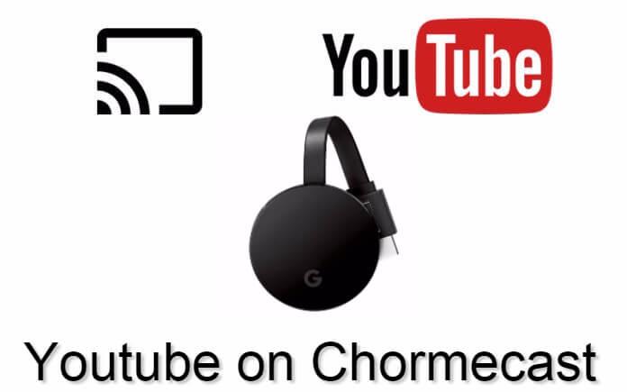 How to Cast YouTube on Chromecast [2020]