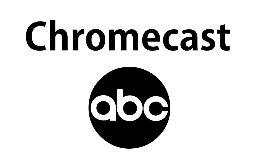 How to Chromecast ABC to TV [2020]