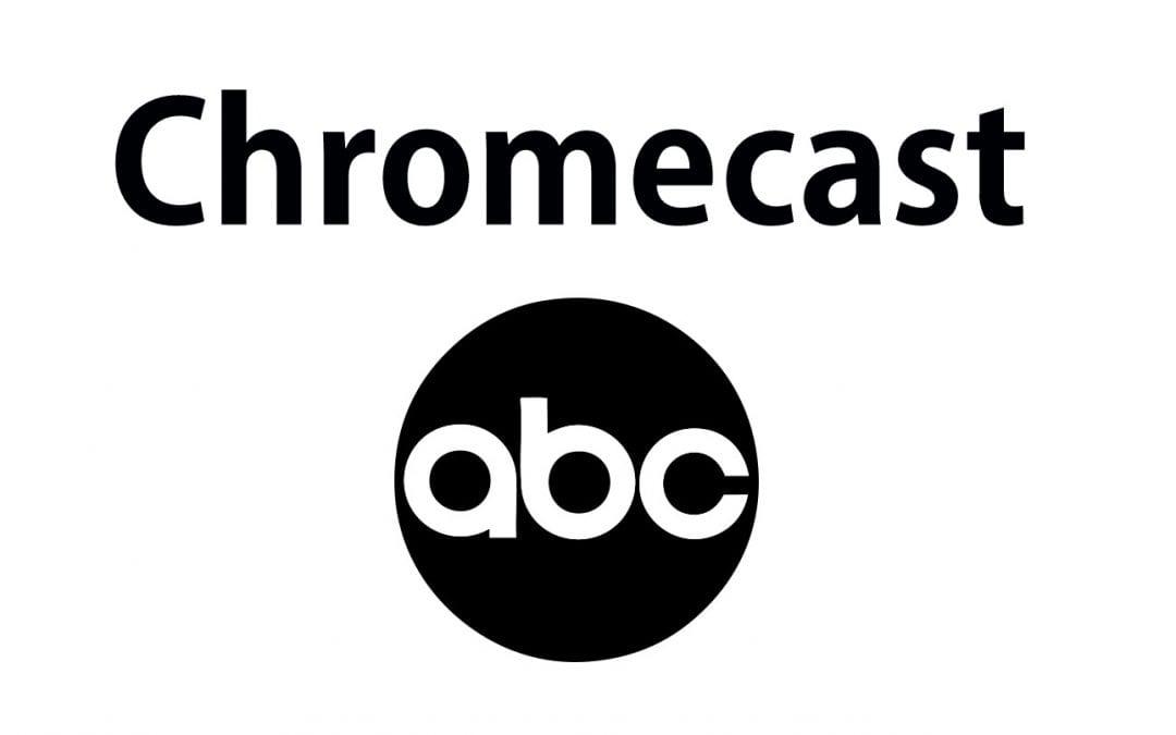 Chromecast ABC