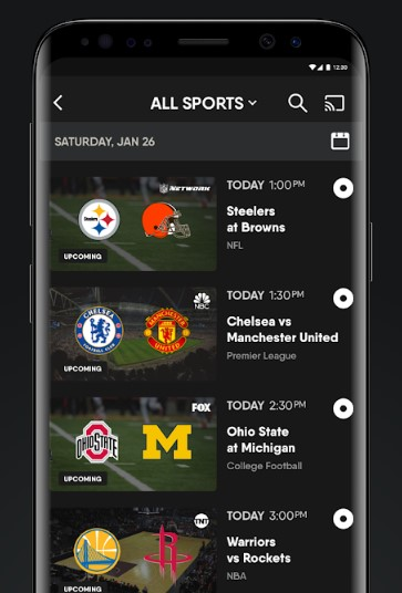 How to Chromecast FuboTV to TV