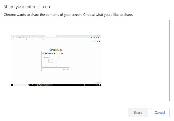 Chromecast Windows Media Player