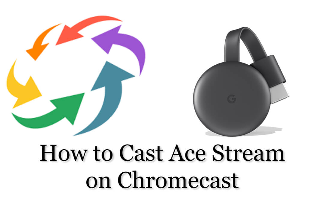 Ace Stream on Chromecast