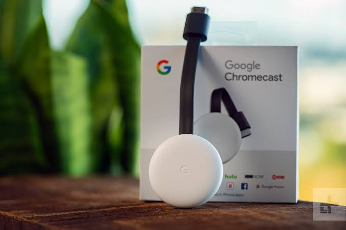 Chromecast vs Amazon Firestick