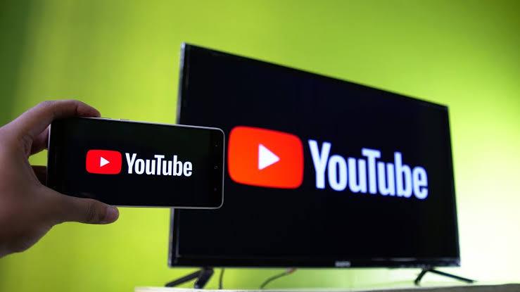 Casting youtube