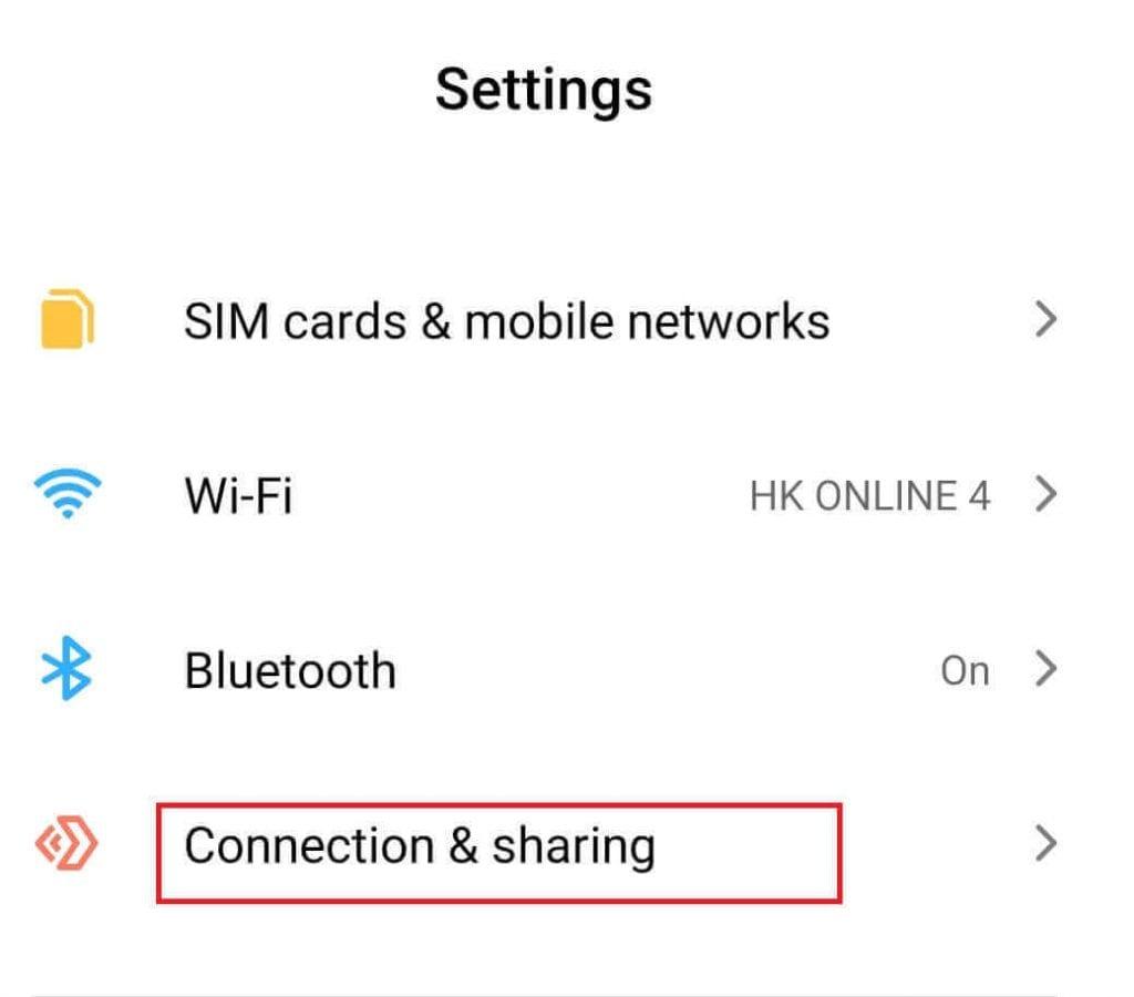 Chromecast without internet