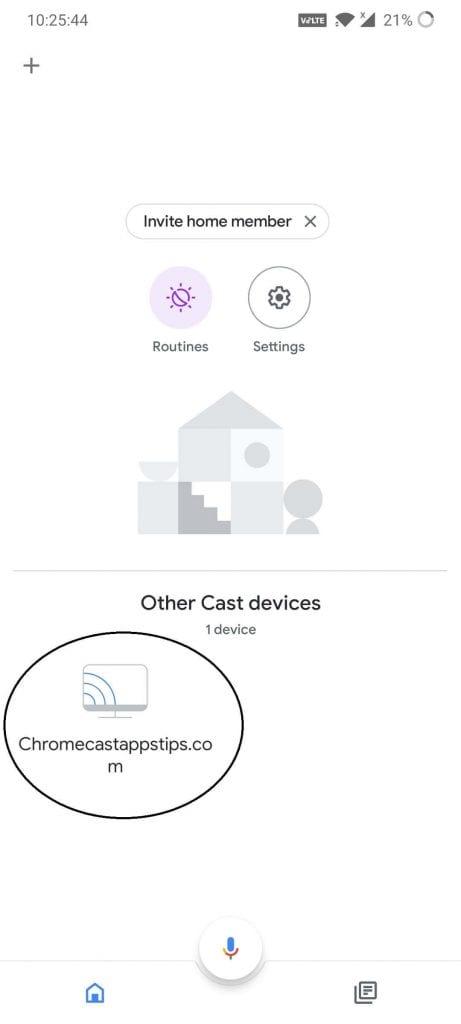 How to Chromecast Vimeo to TV?