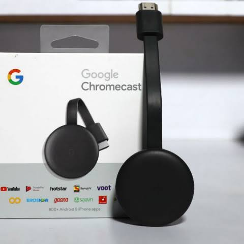 Chromecast vs Roku