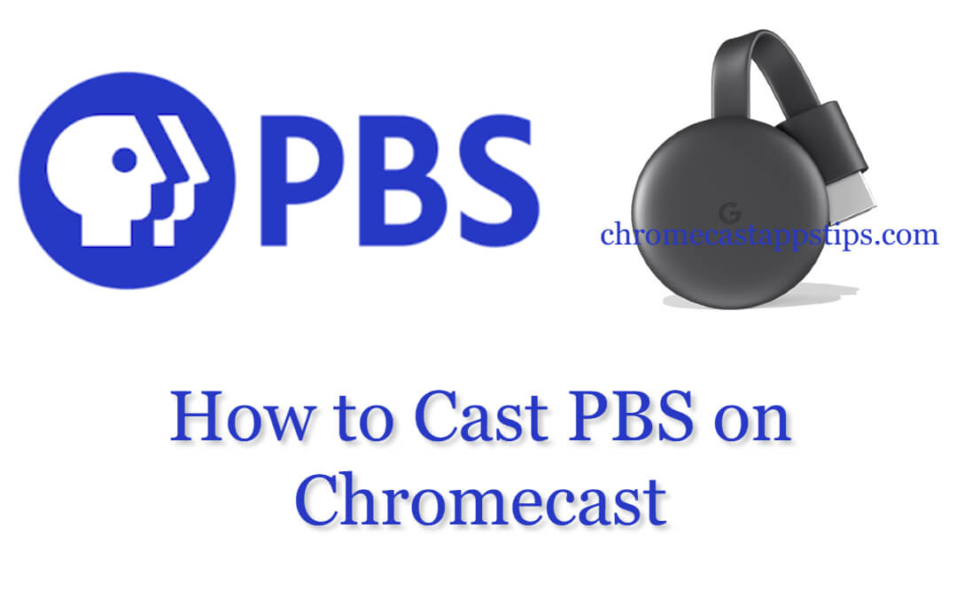 PBS on Chromecast