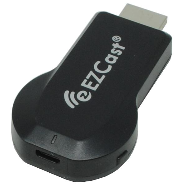 Chromecast vs EZCast