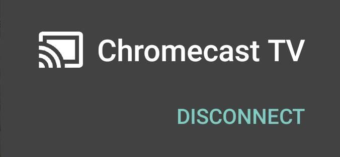 Chromecast JioTV