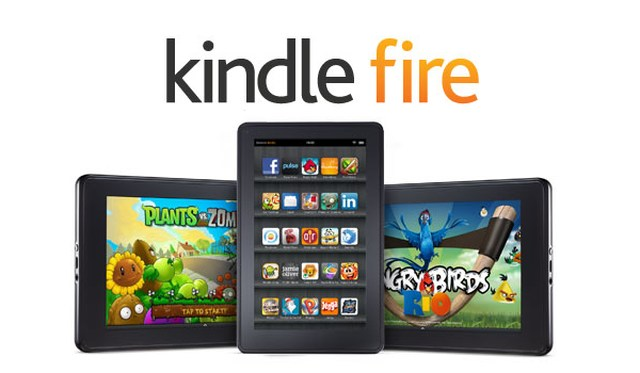 Chromecast vs Kindle Fire