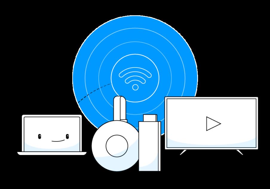 Chromecast Keeps Disconnecting