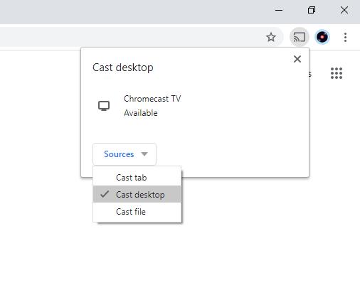 chromecast yandex browser