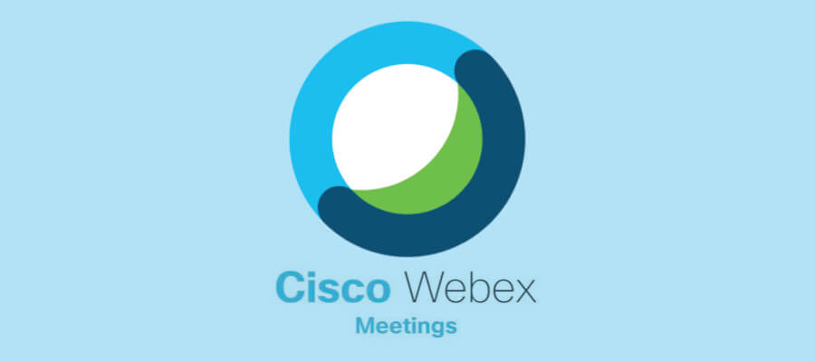 How to Chromecast Cisco Webex Meetings to TV