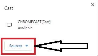 How to Chromecast Netflix using VPN-11