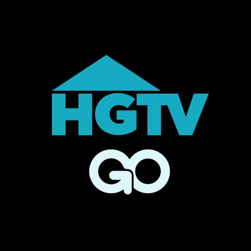 HGTV go - Chromecast HGTV