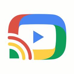 Chromecast streamer - Chromecast GOM Player