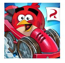 Angry Bird Go