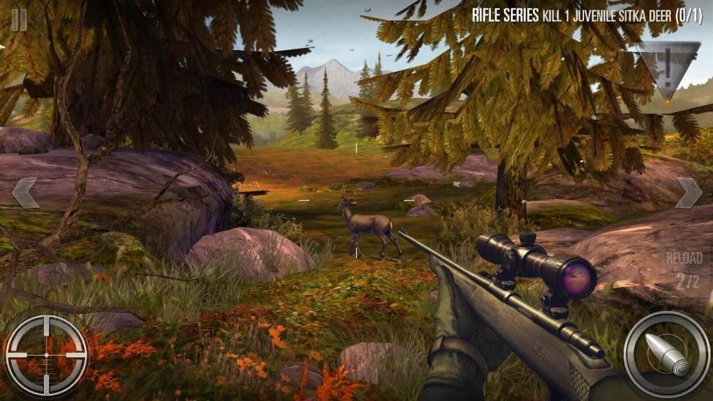 Deer Hunter 2018 - Best Chromecast Games