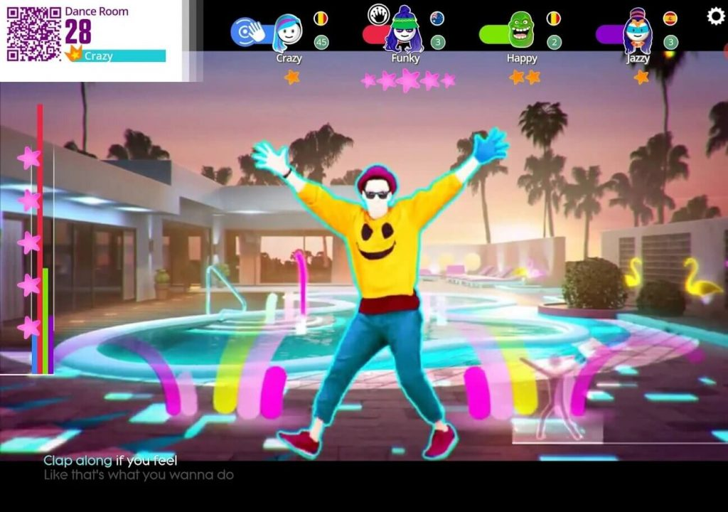 Just Dance Now - Best Chromecast Games