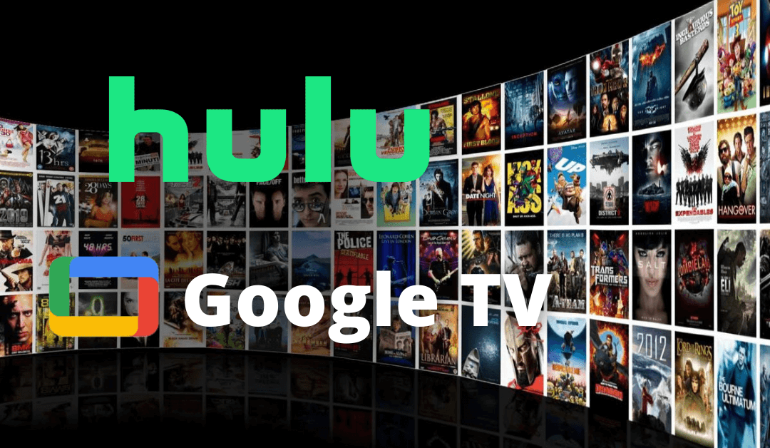 How to Stream Hulu on Chromecast with Google TV
