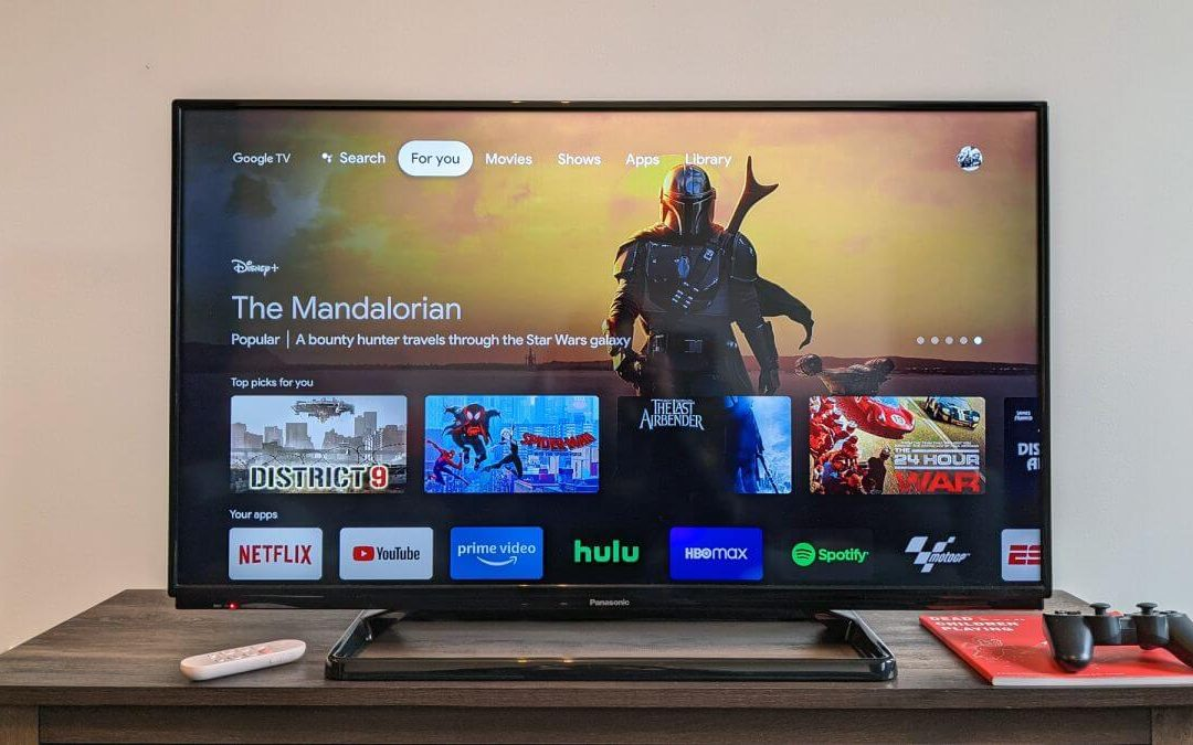 How to Change Screen Saver on Google TV