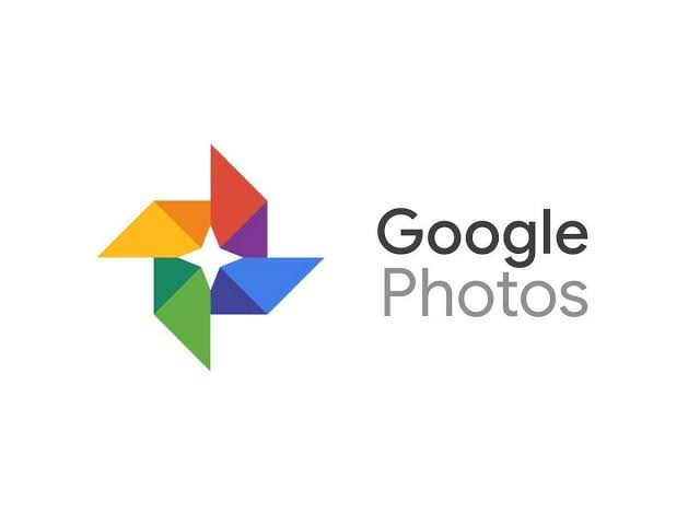 google photos on google tv