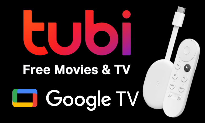 Tubi on Google TV