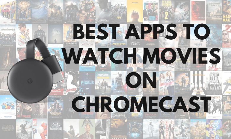 Movies on Chromecast