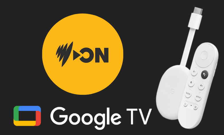 How to Install SBS on Demand on Google TV