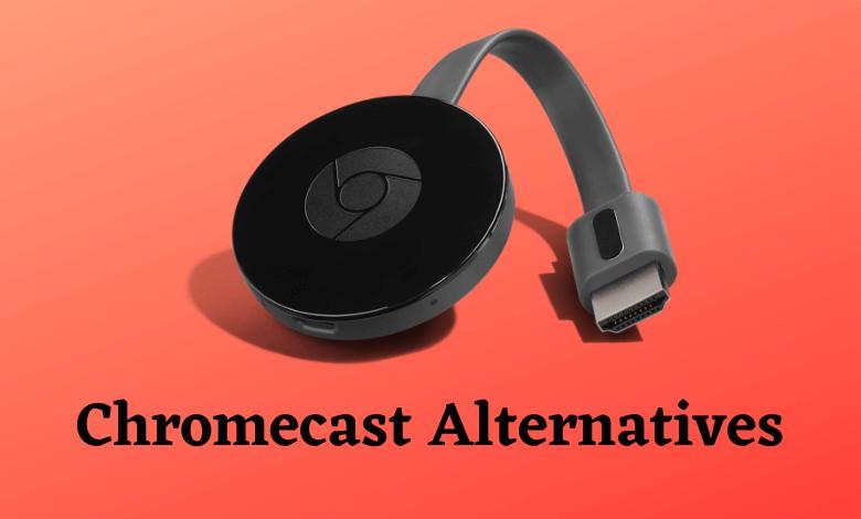 9 Best Chromecast Alternatives That You Should Buy in 2021