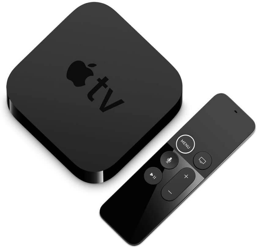Chromecast with Google TV vs Apple TV