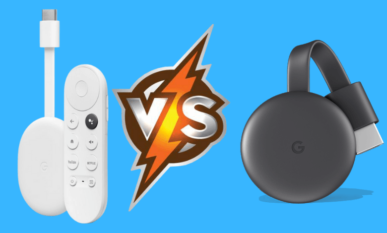 Chromecast with Google TV vs Chromecast – Which is Best for You?