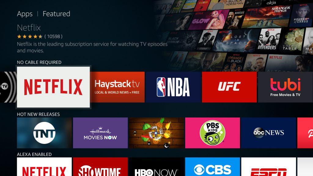 Chromecast with Google TV vs Fire TV Stick