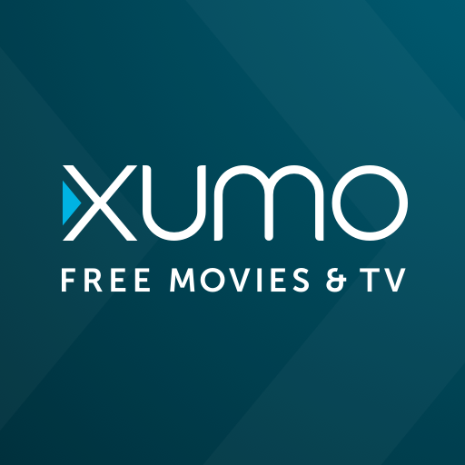 Chromecast Xumo on TV